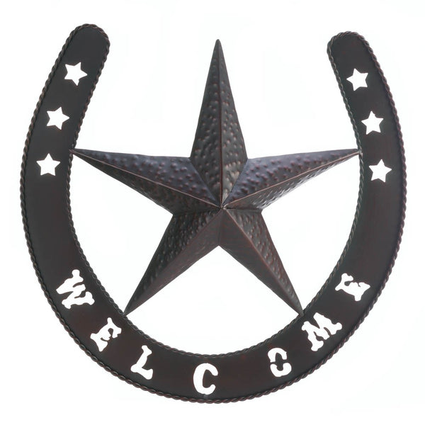 Western Star Wall Decor