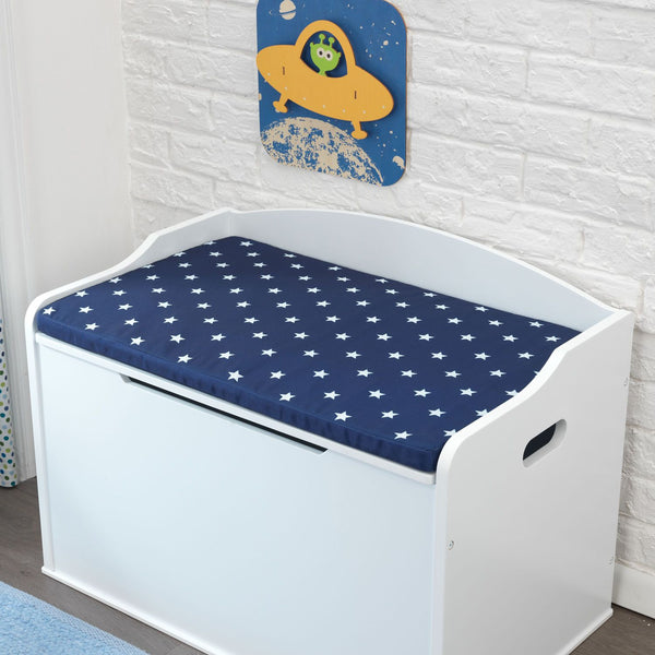 KidKraft Austin Toy Box Cushion