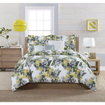 Aria 6 Piece Comforter Set