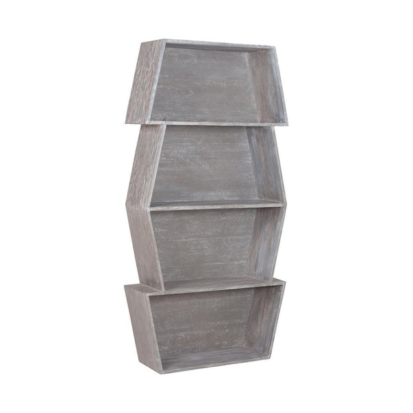7011-046 Glenn Stackable Bookcase