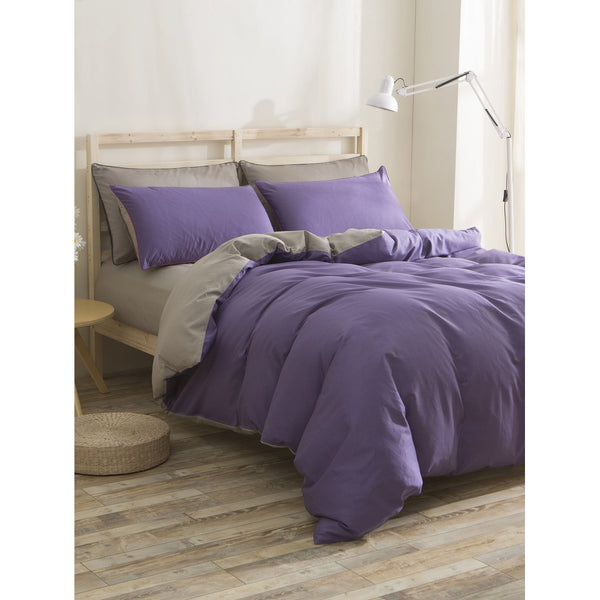 Two Tone Bedding Set