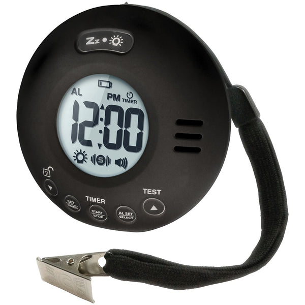 Clarity Wake Assure Jolt Alarm Clock