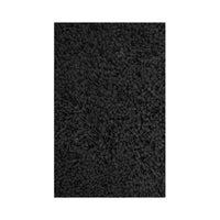 "Shag Plus Black- 5'x7'3""- SHP-35-0573"
