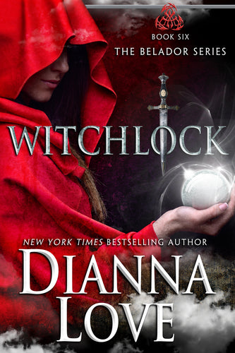 Witchlock: Belador book 6
