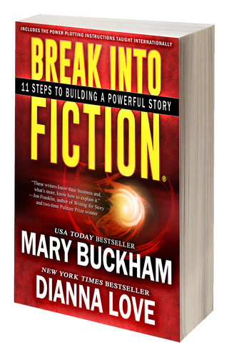 Break Into Fiction: 11 Steps To Building A Powerful Story