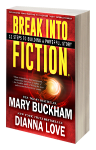Break Into Fiction on sale for $9.99 for Fall 2020