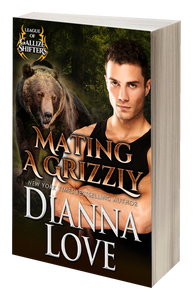 Mating A Grizzly: League Of Gallize Shifters (2)