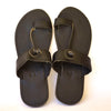 Masai Leather African sandal for men