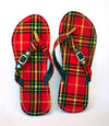 Masai Leather African sandal Unisex