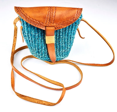 Kilimanjaro Cross Shoulder Pouch