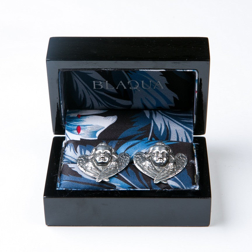 Angels Cufflinks