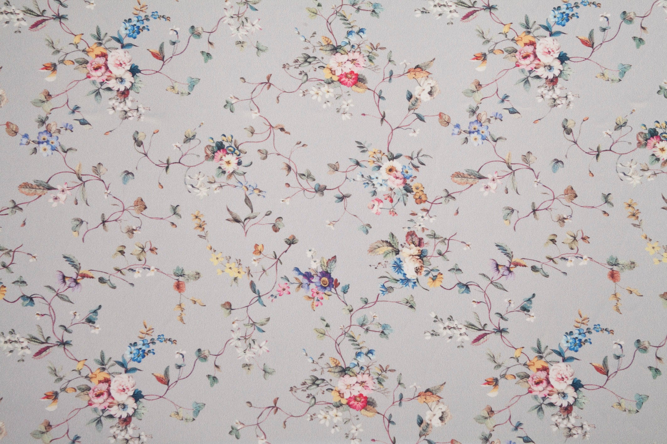 Blaqua Interiors: Leonard Wallpaper