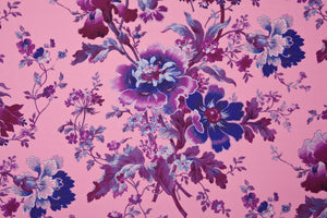 Blaqua Interiors: Thompson Wallpaper