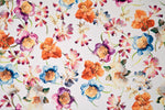 Blaqua Interiors: Wilde  (white) Wallpaper