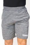 Primitive Combat Gym Shorts Charcoal Grey