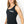Primitive Racer Back Gym Vest Black