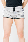 Primitive Ladies Shorts Grey