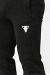 Primitive Gym Joggers Black
