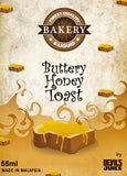 Devils Juice - Buttery Honey Toast