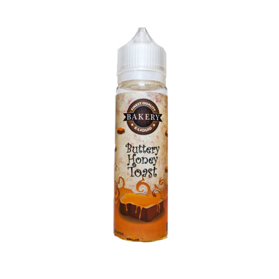 Devils Juice - Buttery Honey Toast E Liquid