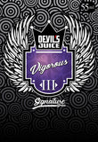 Devils Juice - Vigorous