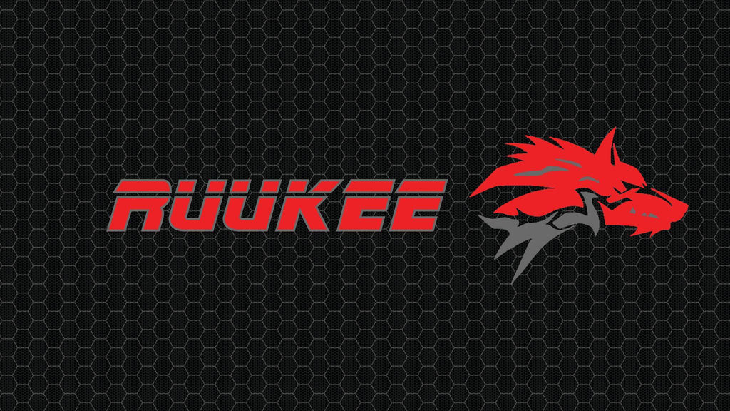 RuuKee Gaming is GANK