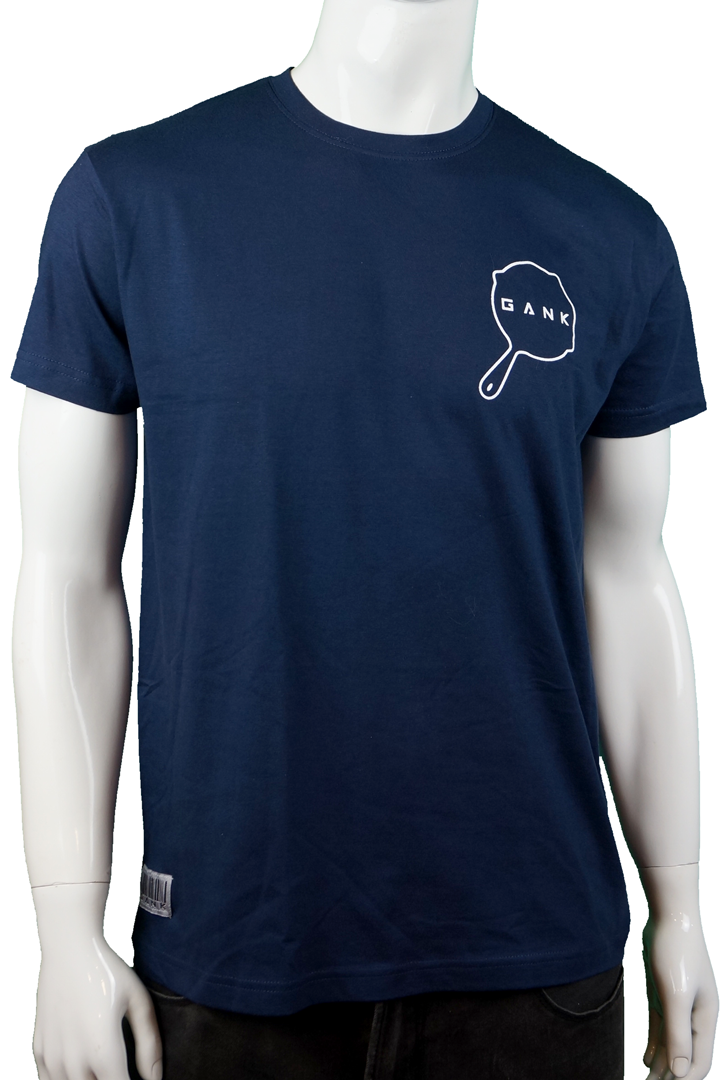 GANK CIRCLE IN YOUR FAVOR - NAVY BLUE