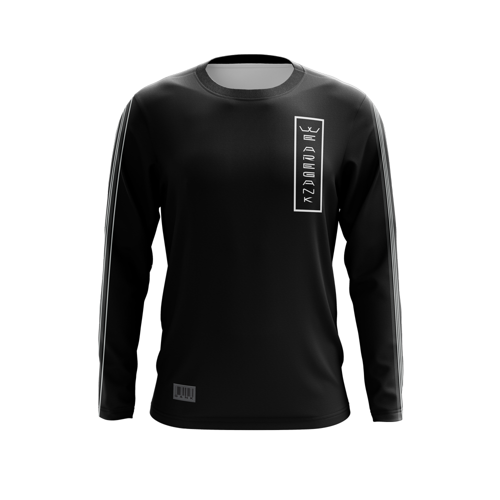 WEAREGANK Long Sleeve T-Shirt