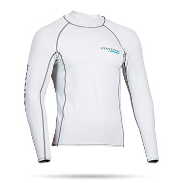 Rash Guards and Thermal Tops