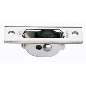 Harken 242 Micro Thru Deck Block w/Coverplate