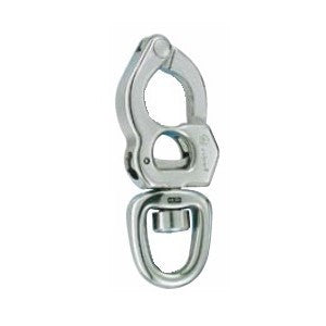 Wichard 2653 Trigger Snap Shackle