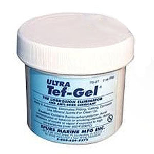 Tef-Gel 16oz - 1lb Tub