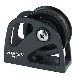 Harken 1990 75mm Fixed Mastbase Block