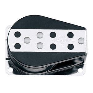 Harken 1548 3.00 Midrange Cheek Block