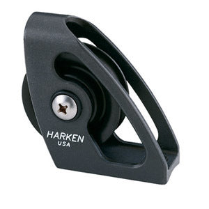 Harken 3002 57mm 2.25 Single Over The Top Block