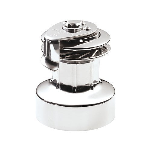 Andersen 34 Full Stainless Self Tailing Winch