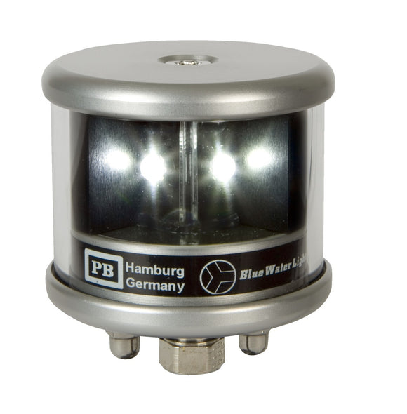 Peters Bey LED Stern Navigation Light - Silver