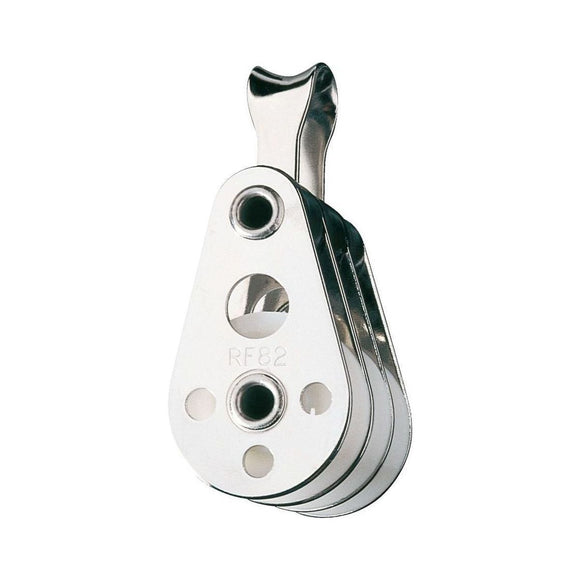 Ronstan Series 29 Triple Block, Loop Top