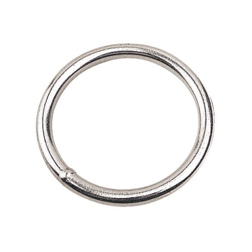 Sea Dog 3/16 Stainless Steel Ring 3/4 ID