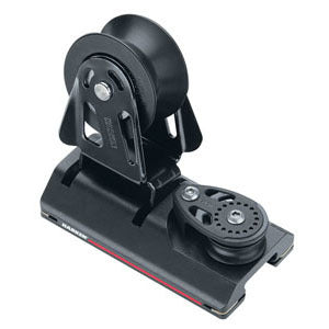 Harken G2727B MR 2-1 Genoa Lead Performance Car