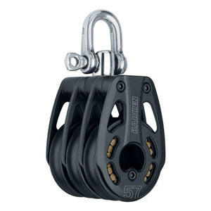 Harken 3219 57mm Triple Block