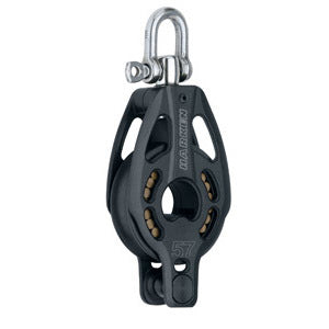 Harken 3216 57mm HL Block w/Becket