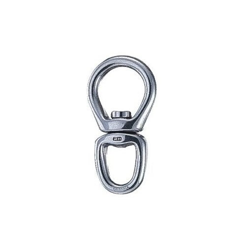 Wichard Stainless Laage Bale Swivel with Ball Bearings 115mm Long