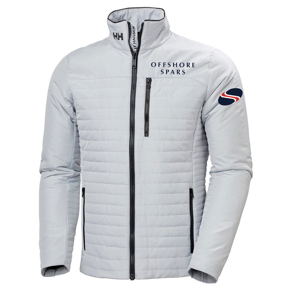 Offshore Spars Insulator Jacket