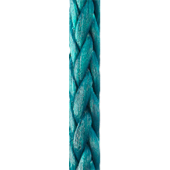 New England Ropes 5/32in (4mm) Endura 12 Green