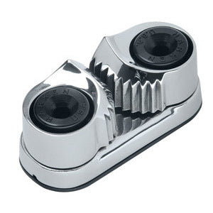 Harken 491 Stainless Steel Offshore Cam-Matic Cleat