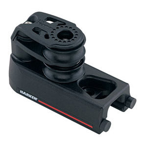 Harken 1632 Pair/Double Midrange Traveler End Controls