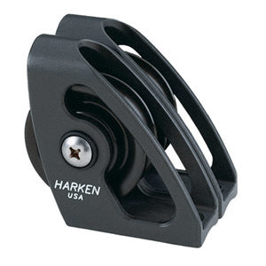 Harken 3003 57mm 2.25 Double Over The Top Block