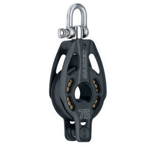 Harken 3232 75mm Block w/Becket
