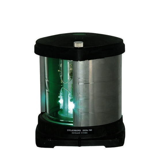 Peters Bey LED 780 Double Side Light Green - 24v